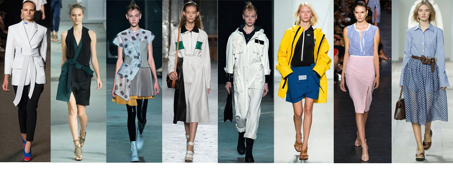 new york fashion week report s/s 2015 in 10 themes