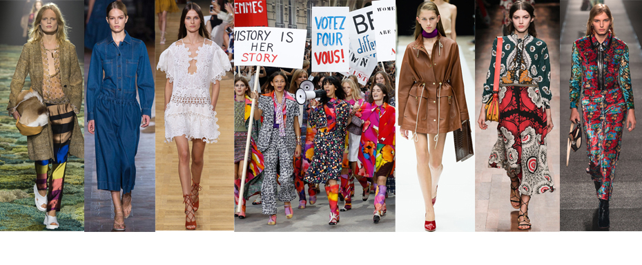 paris fashion week s/s 2015 report in 9 themes