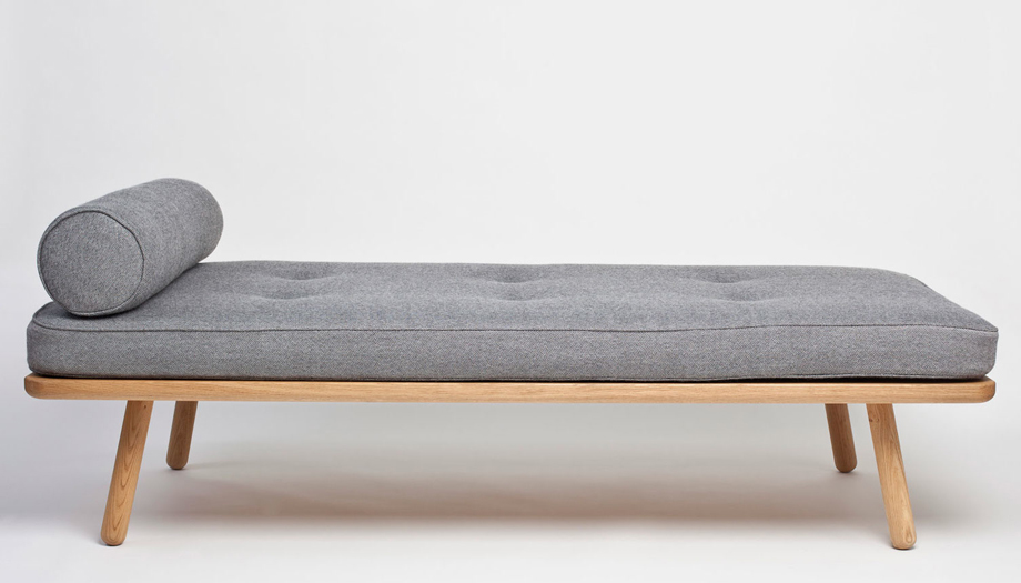 Daybeds style indicator for Chaise longue relax