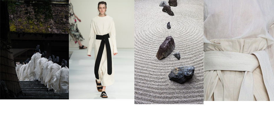 STYLE INSPIRATION S/S 2015: MARTIAL ARTS